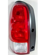 Replacement Eagle Eyes GM430-B000L Left Tail Light For Relay Montana Ter... - $29.95