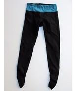 Yoga Leggings Workout Pants Temple Flower Activewear Empress Legging S N... - $41.58