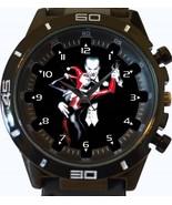 Joker And Harleyquinn Love New Gt Series Sports Unisex Gift Watch - £27.34 GBP