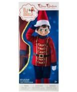 Elf on the Shelf Claus Couture Sugar Plum Toy Soldier Uniform Nutcracker - $19.95