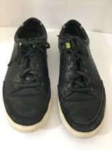 Cole Haan Mens Sz 12 M Grand OS Owen Sport Black Sneaker Casual Shoes - $39.59