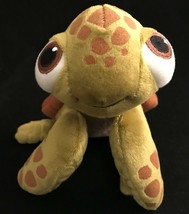 "Squirt Disney Parks Finding Nemo Plush Stuffed Animal exclusive 9"" - $8.54"