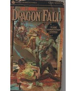 Dragon Fall - Lee J. Hindle - PB - 1984 - Avon Flare - We Combine Shipping. - $4.70
