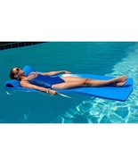 California Sun Deluxe Oversized Unsinkable Foam Cushion Pool Float - Oce... - $79.15