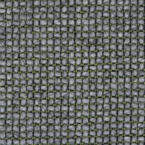 1.5 yds Camira Upholstery Fabric Craggan Chunky Wool Marsh Gray ZAN04 BL