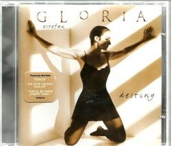 GLORIA ESTEFAN  * DESTINY * CD 1996 - $3.00