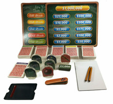 Are You Smarter Than a Fifth Grader Board Game 2007 - $15.83