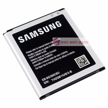 """New Replacement Internal Battery for Samsung Galaxy Core Grand Prime 4.5"""" phone - $14.99"""