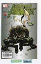 New Avengers #11 Comic First Appearance Ronin Never Pressed - $29.69