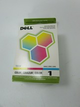 Genuine Dell (Series 1) T0530 Color Ink Cartridge 31647 - $17.81
