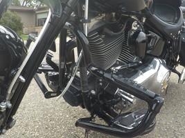 2008 Harley Davidson Crossbones Springer Softail For Sale In Minot MD 58701 image 10