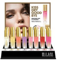 "Milani Moisture Lock Oil Infused Lip Treatment, ""You Choose"" - $7.99"