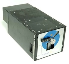 BASLER BA-1413 CD/DVD OPTICAL DISC SCANNER S2 115/230V, 50/60HZ, 5/2.5A, BA1413