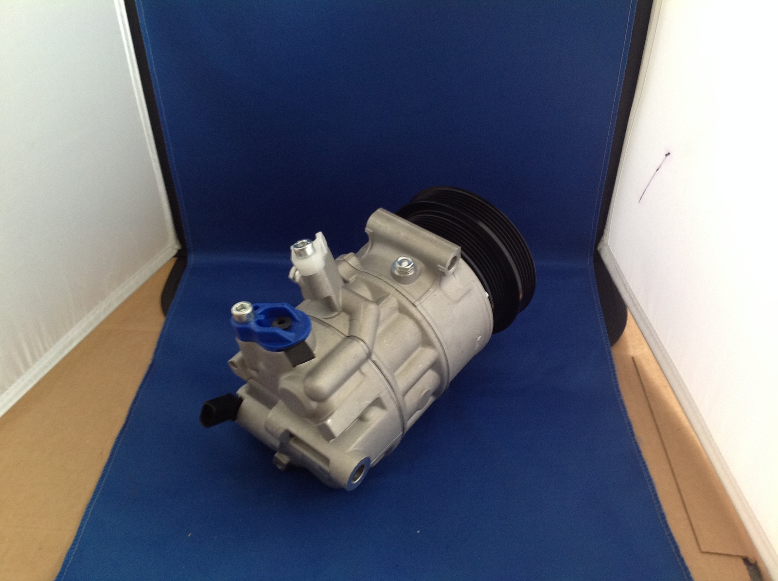 2012-13 Audi TT Quattro RS 2.5 Auto AC Air Conditioning Compressor Repair Part