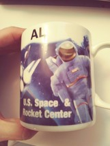 U.S. Space & Rocket Center Space Shuttle ISS Space Station Coffee Cup - $22.99