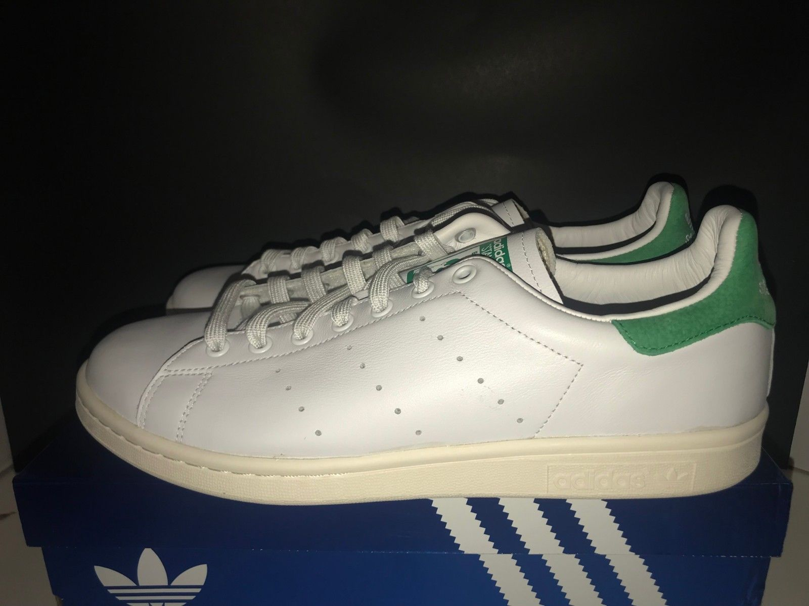save off f89cb d4ef7 Adidas x American Dad Stan Smith Limited and 44 similar items