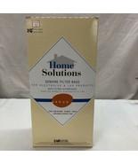 Casa Soluzioni Originale Electrolux Stile U Vuoto Borse - Aperto Scatola 20 - $15.57