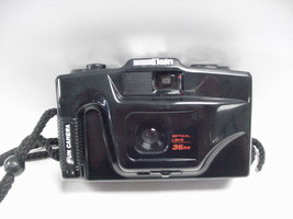 Ikon Fun Camera 35mm Camera w/35mm Optical Lens - $9.79