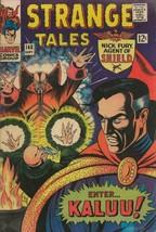 Strange Tales #148 ORIGINAL Vintage 1966 Marvel Comics Origin Ancient One - $49.49