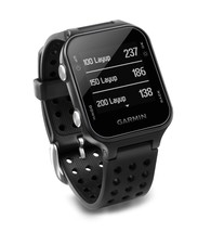 Garmin Approach S20 GPS Golf Watch, Sunlight-Visible, Black (010-03723-01) - $199.99