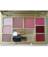 11 in 1 New Estee Lauder Makeup Palette ~Eyeshadow Blush Lipstick - $28.70