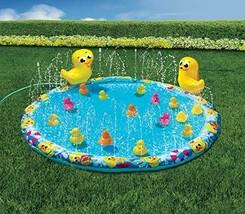 BANZAI Duck Splash 93743FRB