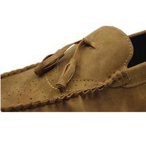 Flats Shoes Slip Loafers Men Men Footwears On Men Casual Breathable Summer wvtXXC6qx