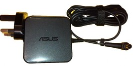Genuine Asus Zenbook VivoBook ADP-33AW 5.5mm x 2.5mm PSU Laptop Adapter Charger - $57.03