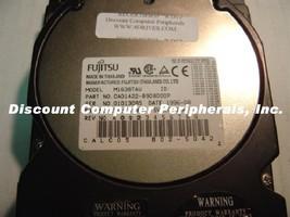 Fujitsu M1638TAU 2.5GB 3.5in IDE Hard Drive Tested Good Free USA Shipping
