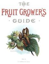 Vintage Fruit Prints: Filberts - Fruit Growers Guide - 1880 - $12.82+