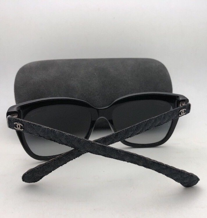 90fa81098d New CHANEL Sunglasses 5240 1403/3C TWEED and 50 similar items