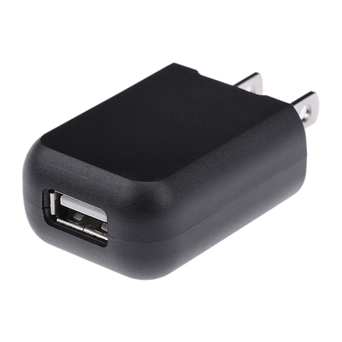 Free Shipping USB Charger, (PSE AND UL Certified) AC Adapter USB Wall Charger 5V
