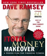 The Total Money Makeover: A Proven Plan for Financial Fitness Ramsey, Dave - $9.83