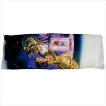 dakimakura body hugging pillow case cover beauty and the beast - $36.00