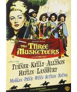 The Three Musketeers - $33.95