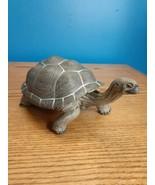 Galapagos Adult Tortoise Safari Ltd  Incredible Creatures 2005 - $12.82