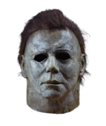 Trick or Treat Halloween 2018 Michael Myers Halloween Costume Mask CNMF 100 - £43.74 GBP