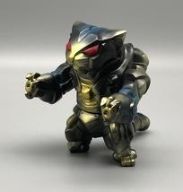Max Toy Mecha Nekoron MK-III Metallic image 3