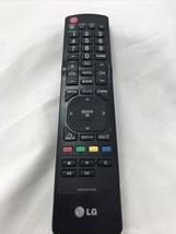 Lg Lcd Tv 32LK330 Television Remote Control AKB72915239 Us Seller - $15.90