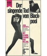 Der Singende Tod Von Blackpool - Paperback ( Ex Cond.)  - $67.80