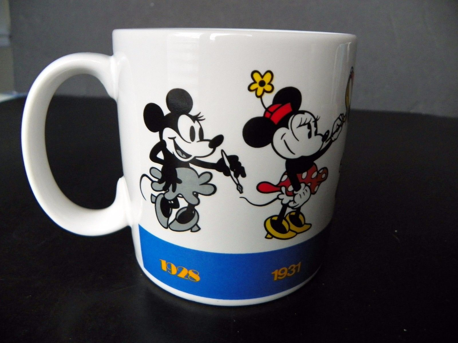 Disney Through And 20 Mouse Items Applause Similar Minnie Vintage tCsQhdr