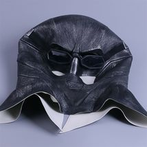 Justice League Batman Cosplay Tactical Mask The Dark Knight Adult Mask image 9