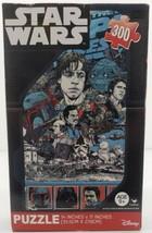 Disney Star Wars 300 Piece Jigsaw Puzzle 14 X 11 Inches  - $28.01
