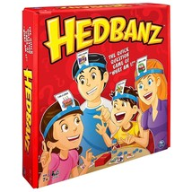 Educational Hedbanz Board Game Kids Family Interactive Activity Play Set NEW - $30.40