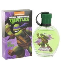 Teenage Mutant Ninja Turtles Donatello By Marmol & Son Eau De Toilette S - $16.33