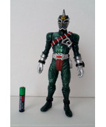 KAMEN RIDER TODOROKI Action Series VINYL FIGURE Bandai 2005 Japan!! - $8.99