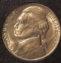 1939-D Jefferson Nickel KEY DATE BU #0628 - $69.99