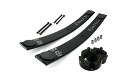 "Fits 2005-2020 Toyota Tacoma 2WD 4WD 2.5"" Front + 2"" Rear Full Lift Kit - $172.85"