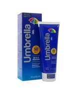 Umbrella Sunscreen Gel Spf 50+~Advanced Total Protection~60g~Best Organi... - $37.61