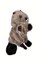 Daphne's Beaver Headcovers - $40.70